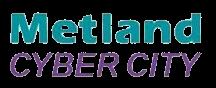 Logo Metland Cyber City