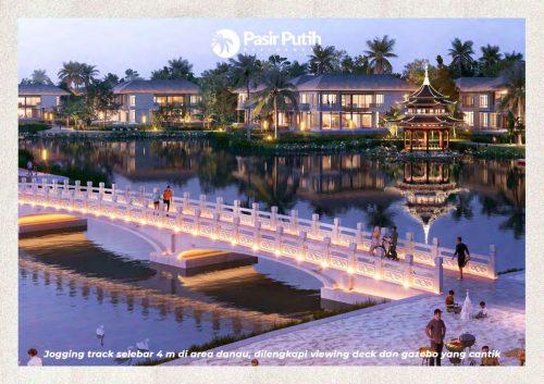 Fasilitas Villa Pasir Putih 10 PIK2 (5)