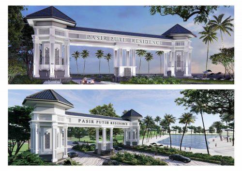 Fasilitas Villa Pasir Putih 5 – PIK2 (7)