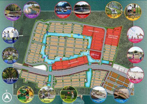 Fasilitas Villa Pasir Putih 6 – PIK2 (4)