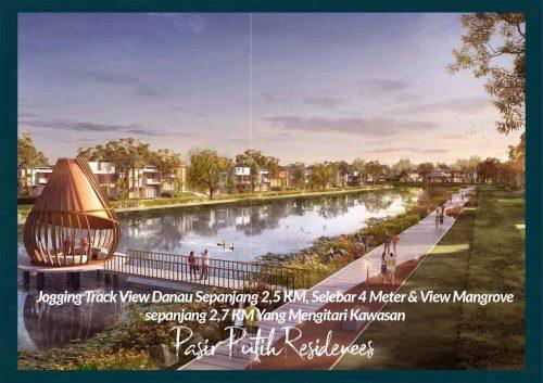 Fasilitas Villa Pasir Putih 6 – PIK2 (5)