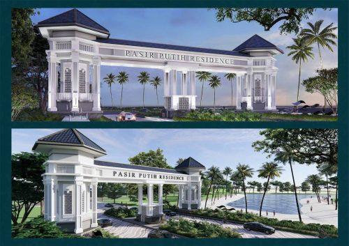 Fasilitas Villa Pasir Putih 6 – PIK2 (7)