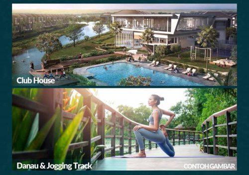 Fasilitas Villa Pasir Putih 6 – PIK2 (8)
