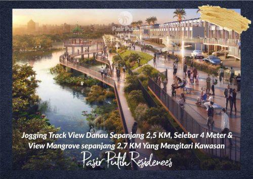 Fasilitas Villa Pasir Putih Double Decker – PIK2 (5)