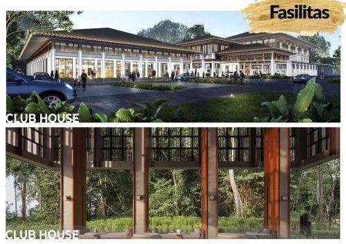 Fasilitas Villa Pasir Putih Double Decker – PIK2 (9)