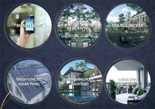 Konsep Villa Pasir Putih Double Decker – PIK2 (1)