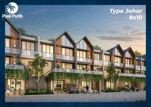 Tipe Unit Villa Pasir Putih 10 PIK2 (5)
