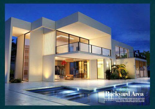 Tipe Unit Villa Pasir Putih 6 – PIK2 (10)