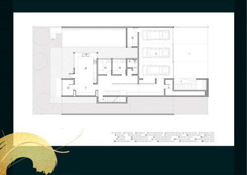 Tipe Unit Villa Pasir Putih 6 – PIK2 (2)