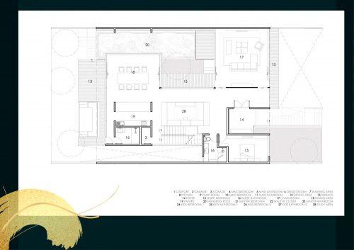 Tipe Unit Villa Pasir Putih 6 – PIK2 (3)