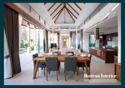 Tipe Unit Villa Pasir Putih 6 – PIK2 (9)
